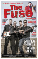 The Fuse - 2017