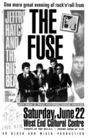 The Fuse - 1996