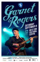 Garnet Rogers - 2017