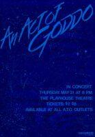 An Act Of Goddo - 1979