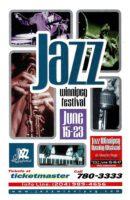 Jazz Fest - 2001