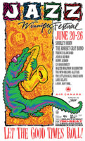 Winnipeg Jazz Festival - 1994