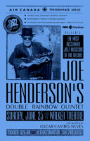 Joe Henderson's Double Rainbow Quintet - 1995