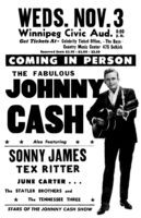 Johnny Cash - 1965