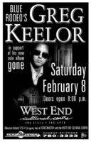Greg Kellor - 1997