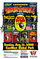 Legends Of Rock'N Roll - 2000