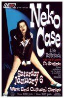 Neko Case - 2001