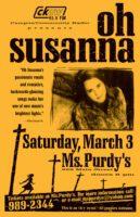 Oh Susanna - 2001