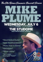 Mike Plume - 2016