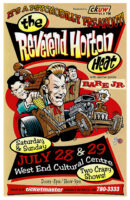The Reverend Horton Heat - 2001