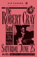 The Robert Gray Band - 1994