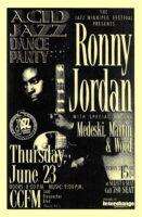 Ronny Jordan - 1994
