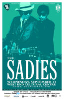 The Sadies - 2017