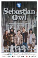 Sebastian Owl - 2016