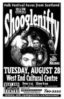 Shooglenifty - 2001