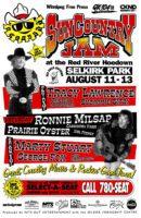 Sun Country Jam - 1995