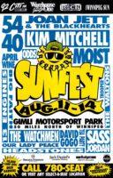 Sunfest - 1994