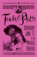 Tuck & Patti - 1995