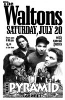 The Waltons - 1996