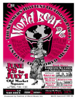World Beat - 1996