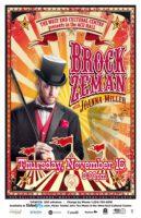 Brock Zeman - 2017