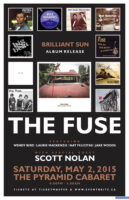 The Fuse - 2015
