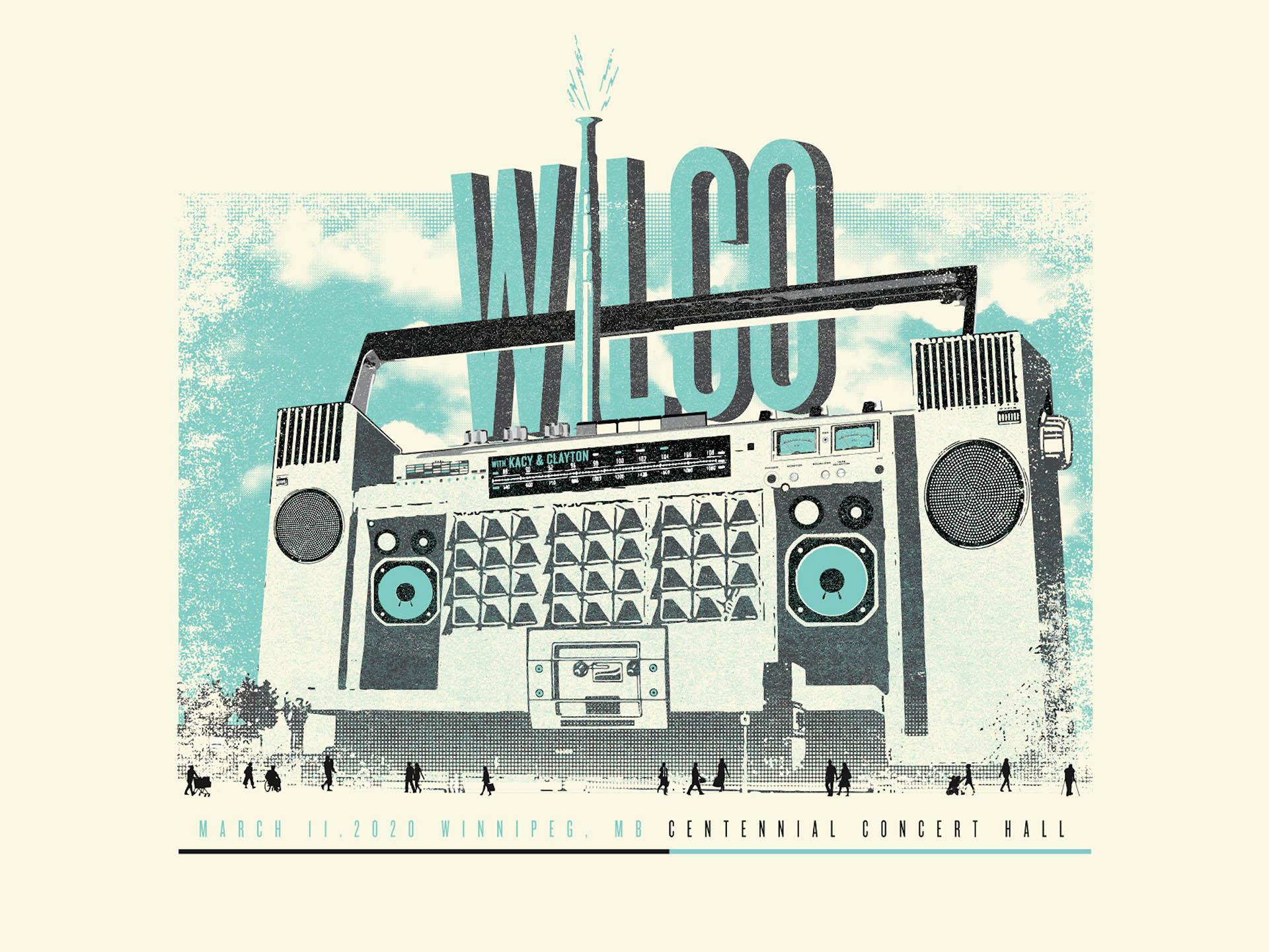 WILCO – 2020