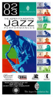 The Asper Foundation Jazz Performances - 2002