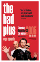 The Bad Plus - 2005
