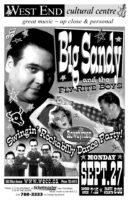 Big Sandy And The Fly-Rite Boys - 2004