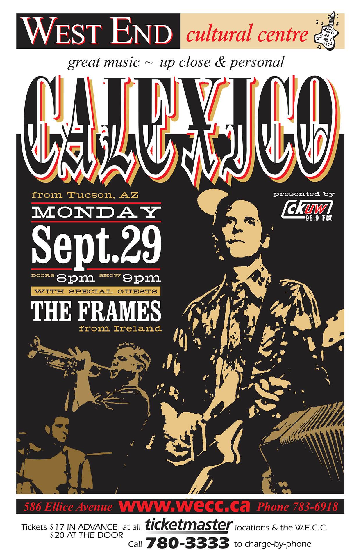 Calexico - 2003