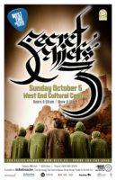 Secret Chiefs - 2014