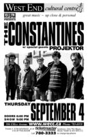 The Constantines - 2003