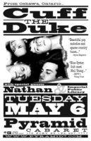 Cuff The Duke - 2003