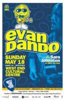Evan Dando - 2014