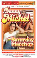 Danny Michel - 2004
