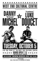 Danny Michel vs Luke Doucet - 2004