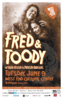 Fred & Toody - 2015