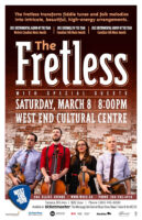 The Fretless - 2014