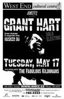Grant Hart - 2005