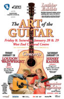 The Art Of The Guitar - 2005
