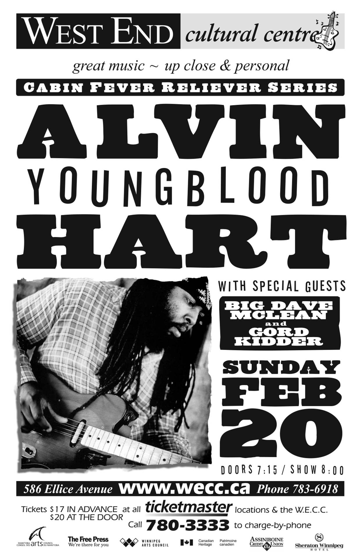 Alvin Youngblood Hart - 2005