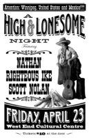 A High & Lonesome Night - 2004