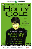 Holly Cole - 2003