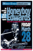 Honeyboy Edwards - 2003