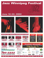 Winnipeg Jazz Festival - 2002