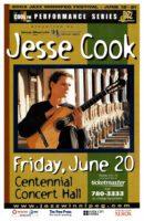 Jesse Cook - 2003