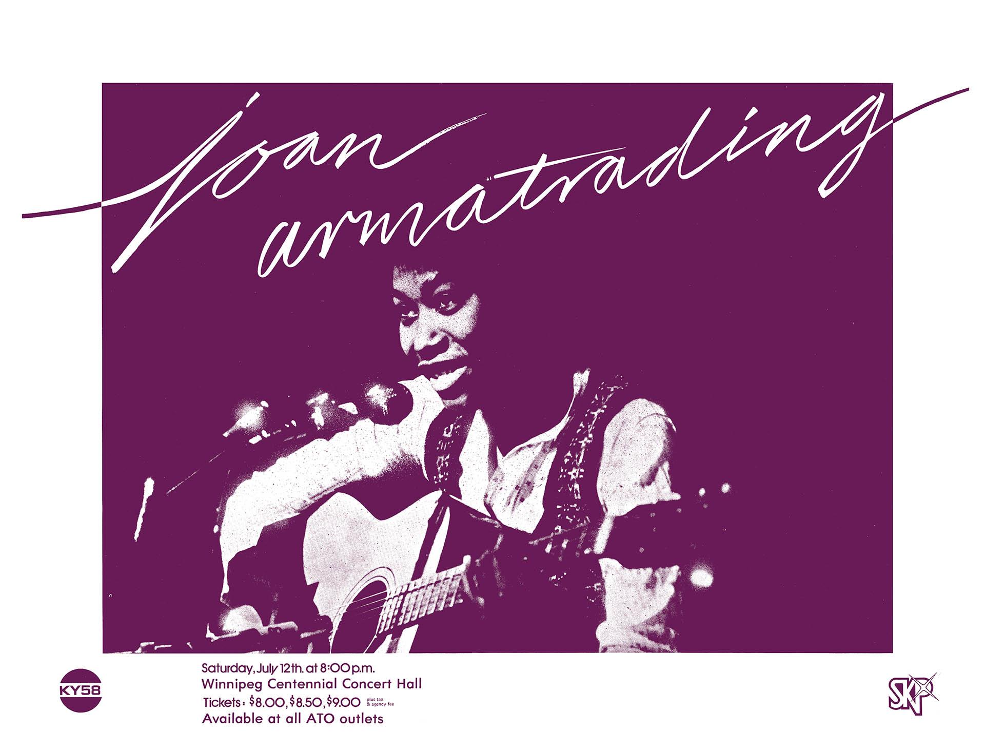 JOAN ARMATRADING – 1980