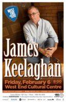 James Keelaghan - 2015