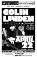 Colin Linden - 2004